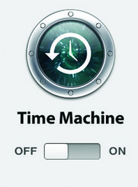 time machine mac